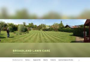 Broadland Lawn Care, Norwich