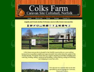 Colks Farm Coltishall