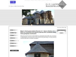 G C Harrison Builders