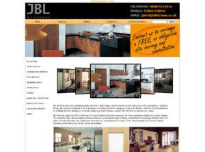JBL Kitchens Norfolk
