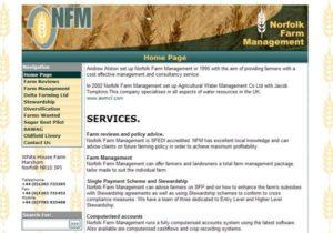 Norfolk Farm Management