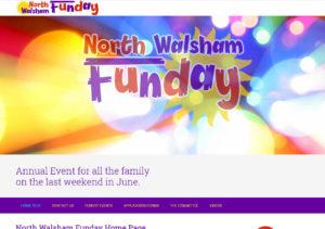 North Walsham Fun Day