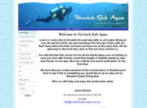 Norwich Sub Aqua