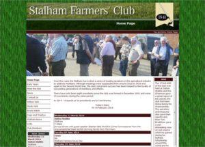 Stalham Farmers Club