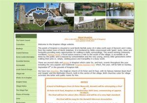 Knapton Parish Council