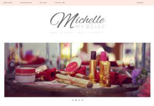 Michelle My Belle - Make Up Artist & Beauty Therapist