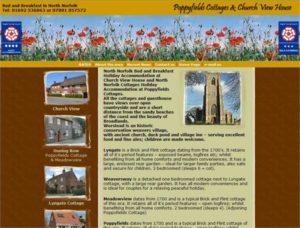 Poppyfields Cottages