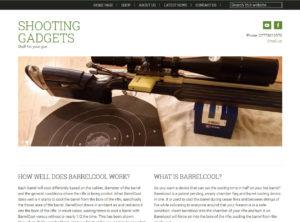 Shooting Gadgets