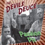 """WSRC EP14 - The Devils Deuce """"Passion Pit"""" 7"""" vinyl EP"""