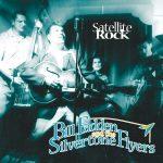 "WSRC003 - Bill Fadden and The Silvertone Flyers ""Satellite Rock"" CD album"