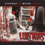 "WSRC021 - Luna Vegas ""Strange Men Weird Women"" CD album"