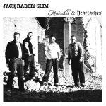 """WSRC038 - Jack Rabbit Slim """"Hairdos & Heartaches"""" CD album"""