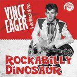 "WSRC075 - Vince Eager ""Rockabilly Dinosaur"""