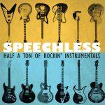 """WSRC076 - """"Speechless - Half a ton of rockin' instrumentals"""""""
