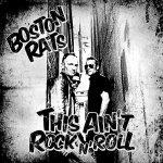 "WSRC085 - Boston Rats ""This Ain't Rock 'n' Roll"""