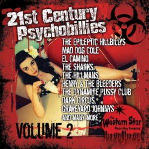 21st Century Psychobillies