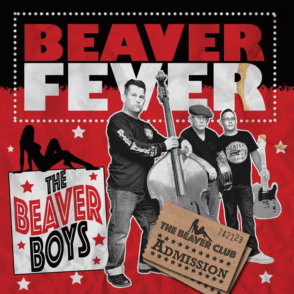 Beaver Fever artwork