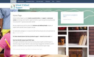 School 2 School Support