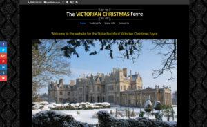 Victorian Christmas Fayre