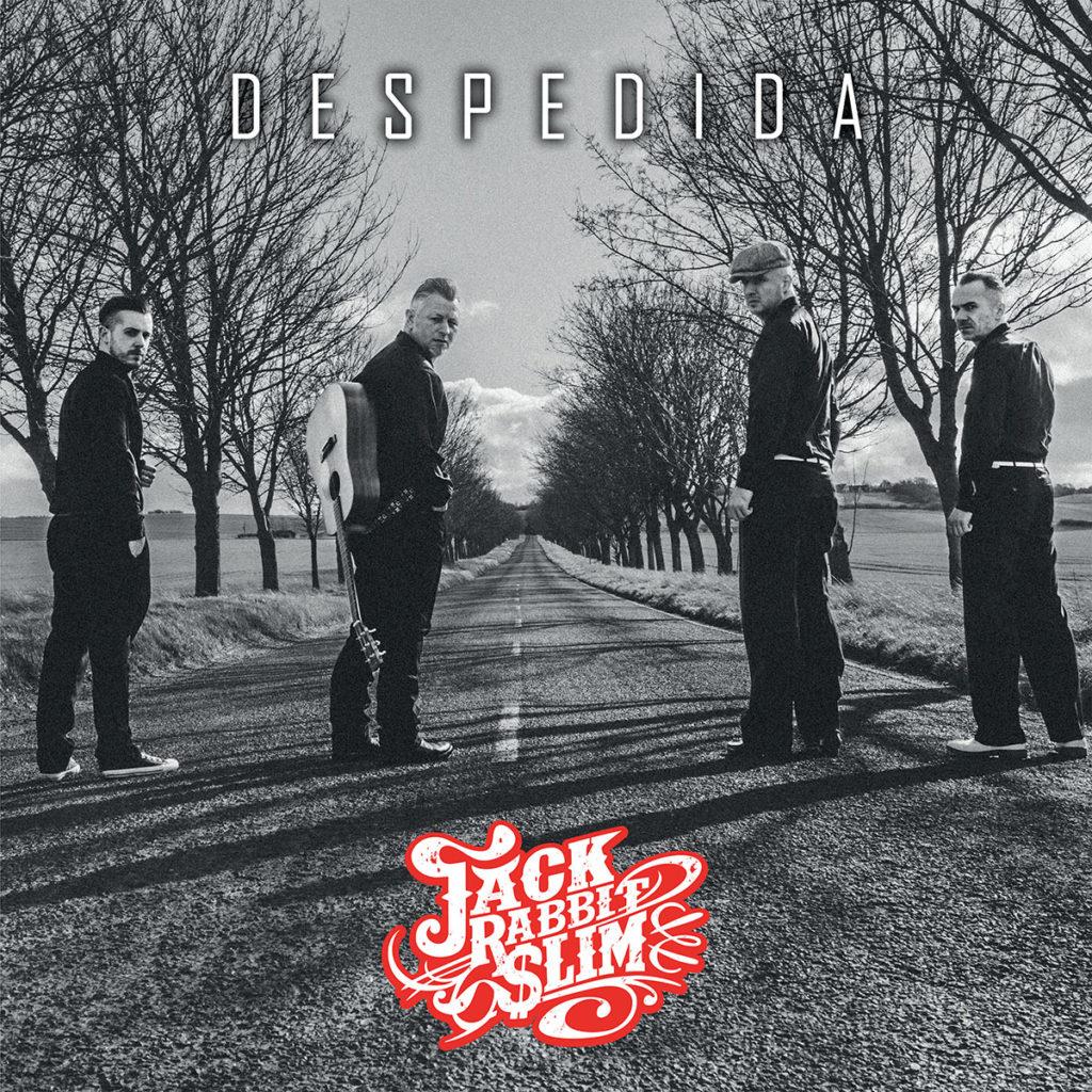 WSRC LP1201 - Jack Rabbit Slim - Despedida