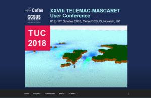 telemac-mascaret conference