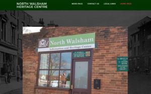 North Walsham Heritage Centre