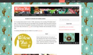 Western Star Recording Company website