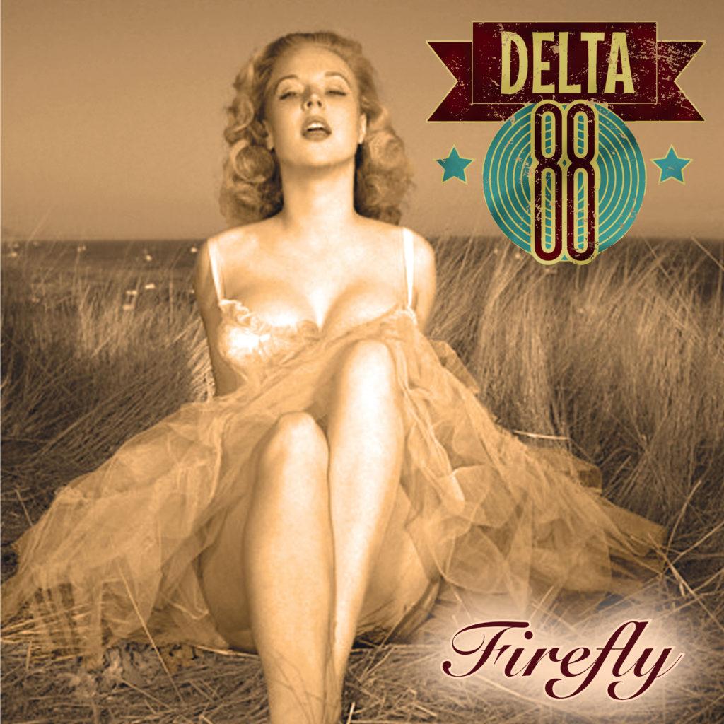 WSRC144 Delta 88 - Firefly CD