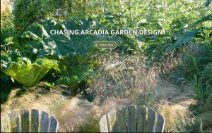 Chasing Arcadia Garden Design