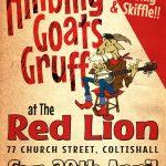 Hillbilly Goats Gruff Poster
