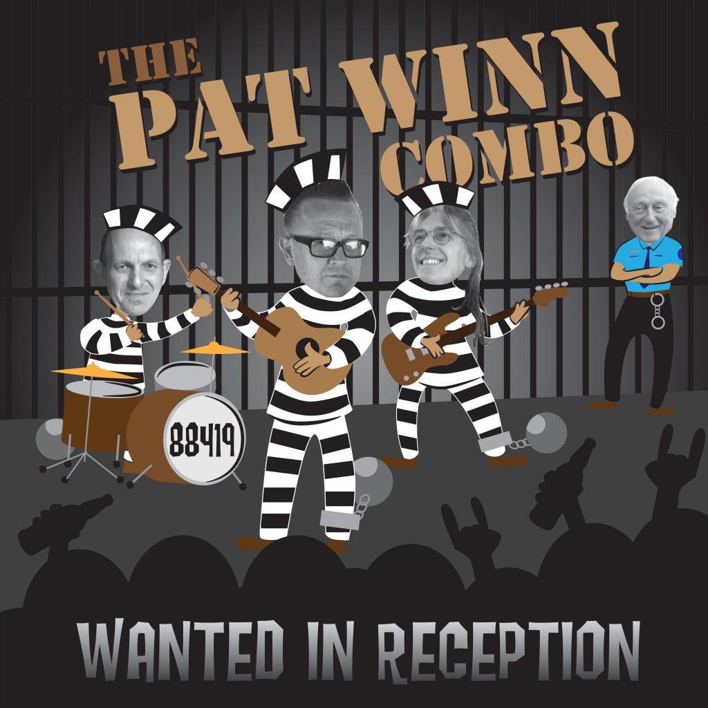 WSRC151 - Pat Winn Combo CD
