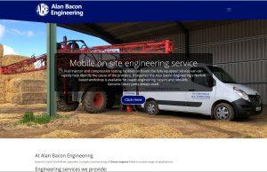 Alan Bacon Engineering