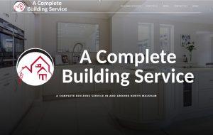 A complete building service