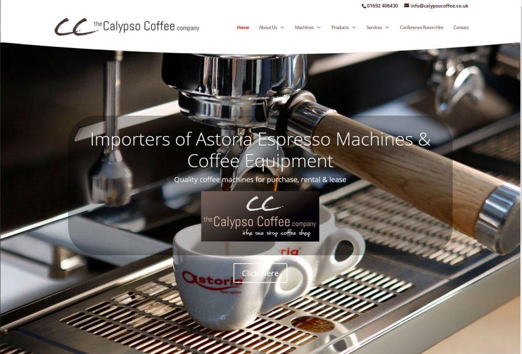 Calypso Coffee - https://www.calypsocoffee.co.uk