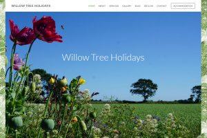 Willow Tree Holidays