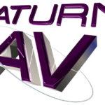 Saturn AV (Audio Visual)