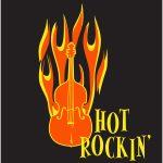 Hot Rockin' Tee Shirt