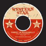 Western Star 2014 t-shirt B